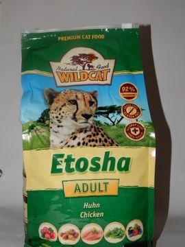 Wildcat Cat Etosha 500 g