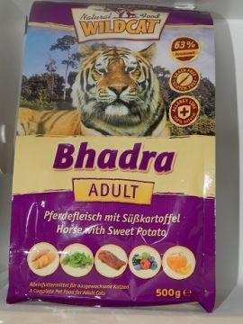Wildcat Cat Badhra 500 g