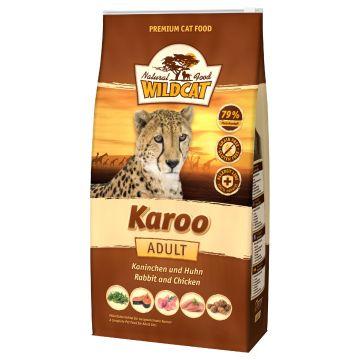 Wildcat Cat Karoo 3 kg