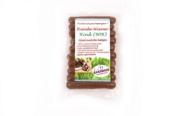 Keksdieb Hunde-Wiener Rind 180g