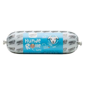 PurBello Hundewurst Lamm 800g