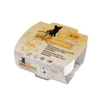 Catz finefood Mousse No 207 - 100g (Menge: 8 je Bestelleinheit)