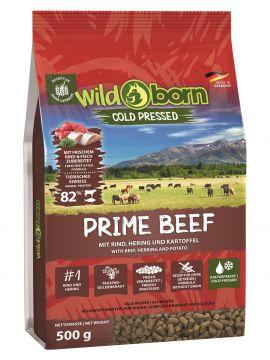 Wildborn PRIME Beef 500g