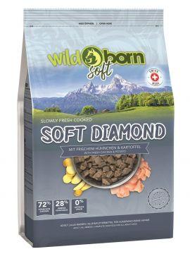 Wildborn Soft Diamond 4kg