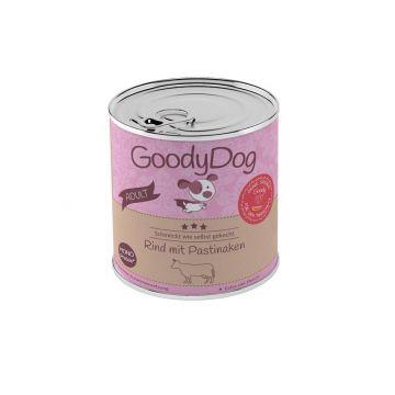 Goody Dog Adult Rind mit Pastinaken 800g (Menge: 6 je Bestelleinheit)
