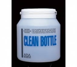 ADA Clean Bottle, Großer Reinigungsbehälter