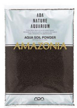 ADA Aqua Soil Powder - Amazonia 9 Liter