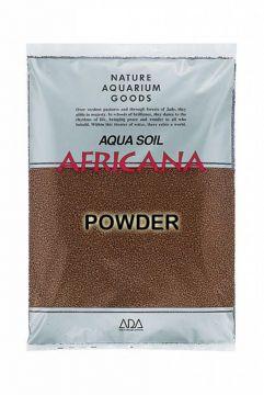 ADA Aqua Soil Powder-Africana, 3l