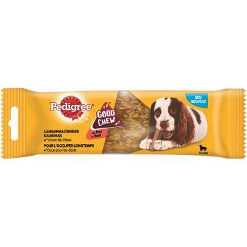 Pedigree Snack GoodChew mittelgroße Hunde 145g (Menge: 14 je Bestelleinheit)