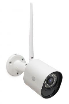 Motorola Focus 72 W-LAN Kamera, weiß