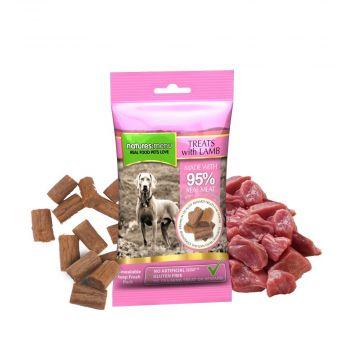 Natures Menu Dog Trainingsleckerlie Lamm & Huhn 60g (Menge: 12 je Bestelleinheit)