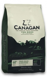 Canagan Dog Free-Run Chicken 500g