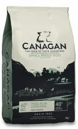 Canagan Dog Small Breed Free-Run Chicken 6 Kg