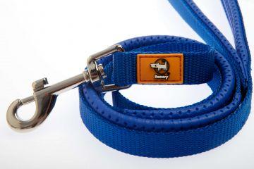 Canny Hundeleine CONNECT 25mm - blau