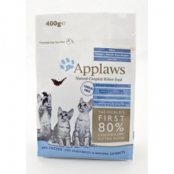 Applaws Cat Trockenfutter Kitten 400g