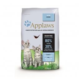 Applaws Cat Trockenfutter Kitten 7,5kg