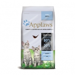 Applaws Cat Trockenfutter Kitten 2 kg