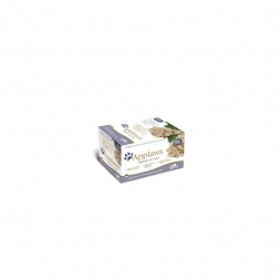 Applaws Cat Pots Nassfutter Multipack mit Hühnchen Selection 8 x 60g