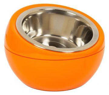 The Dome Bowl Orange 450ml