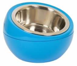 The Dome Bowl Blue 450ml