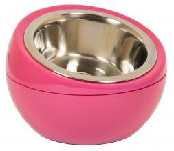 The Dome Bowl Pink 450ml