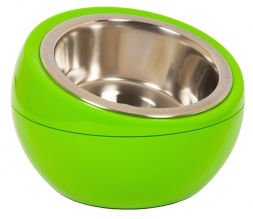 The Dome Bowl Green 450ml