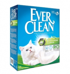 Ever Clean Extra Strong Clumping Scented 10 Liter