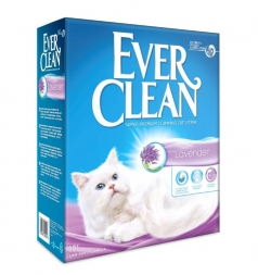 Ever Clean Lavender 10 Liter