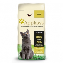 Applaws Cat Trockenfutter Senior Hühnchen 2 kg