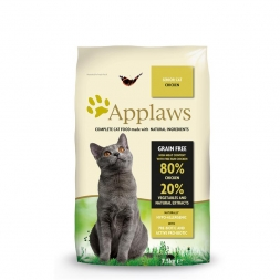 Applaws Cat Trockenfutter Senior Hühnchen 7,5 kg