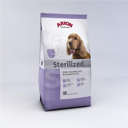 Arion Health & Care Sterilized 12kg