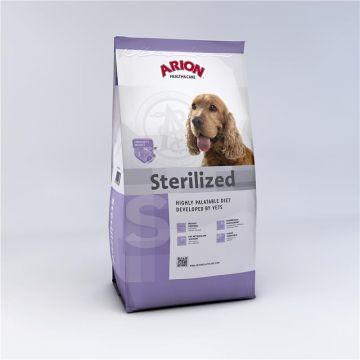 Arion Health & Care Sterilized 3kg