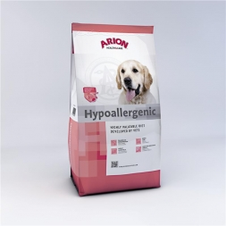 Arion Health & Care Hypoallergenic 12kg