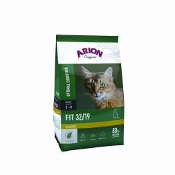 Arion Cat Original Fit 32/19 Chicken 2 kg