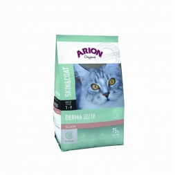 Arion Cat Original Derma 32/19 Salmon 2 kg