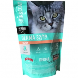 Arion Cat Original Derma 32/19 Salmon 300g