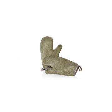 SICCARO DryGloves Wetdog 1 Paar Trockenhandschuhe Farbe: Elmwood