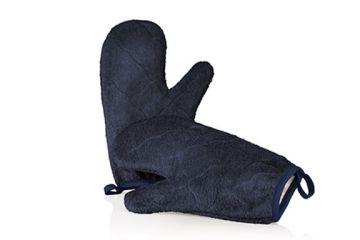 SICCARO DryGloves WetDog 1 Paar Trockenhandschuhe Farbe: Granite