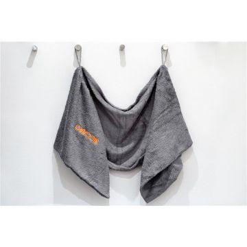 Siccaro Handtuch EasyDry Towel grau