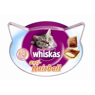 Whiskas Anti-Hairball 60g (Menge: 8 je Bestelleinheit)