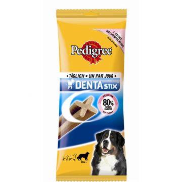 Pedigree Denta Stix fuer sehr große Hunde 270g (Menge: 10 je Bestelleinheit)