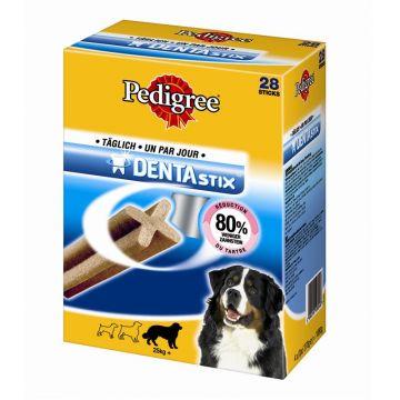 Pedigree Denta Stix MP fuer sehr große Hunde 1,08kg (Menge: 4 je Bestelleinheit)