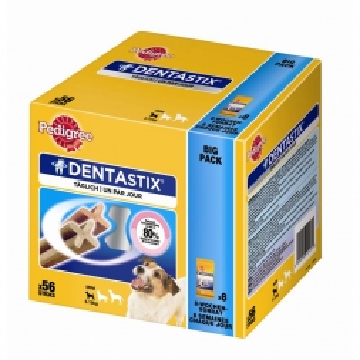 Pedigree Denta Stix Multipack junge & kleine Hunde 56er