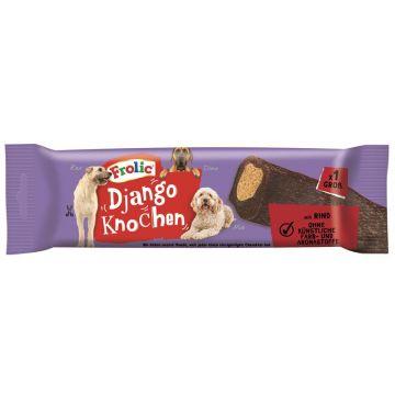Frolic Snack Django mit Rind 1 Stück (Menge: 12 je Bestelleinheit)