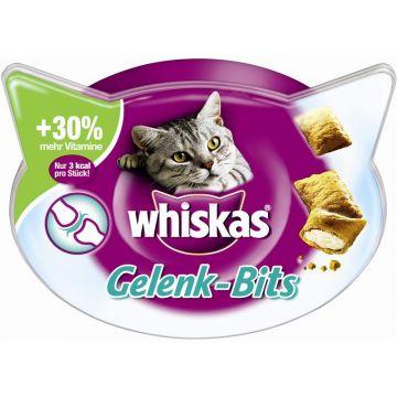 Whiskas Snack  Gelenk-Bits 50g (Menge: 8 je Bestelleinheit)