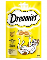 Dreamis Snack Chicken 1 x 15g