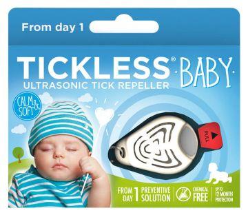 TickLess BABY Ultraschallgerät - Beige