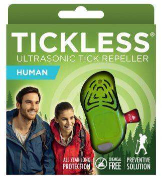TickLess HUMAN Ultraschallgerät - Grün