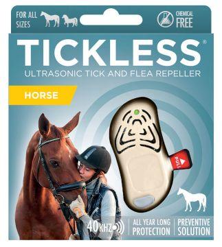 TickLess HORSE - Beige