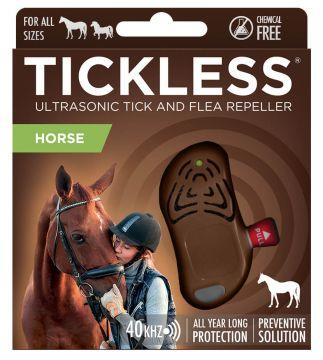 TickLess HORSE - Braun